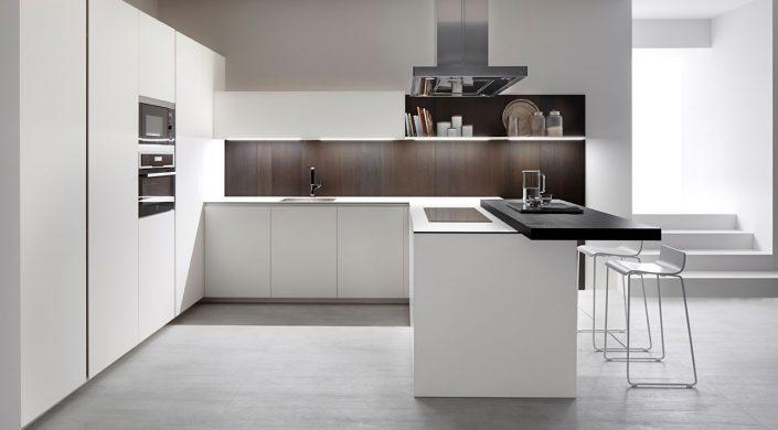 Diseño de cocinas en Pamplona. Mobiliario de cocina