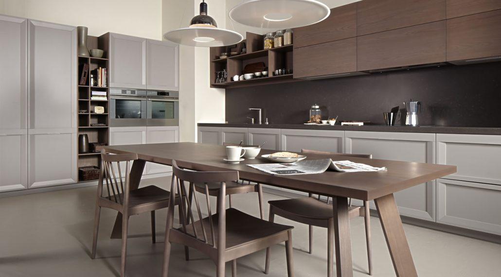 Cocinas en Pamplona, instalación de muebles de cocina